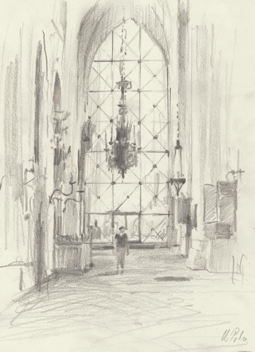 Gothic online datiert